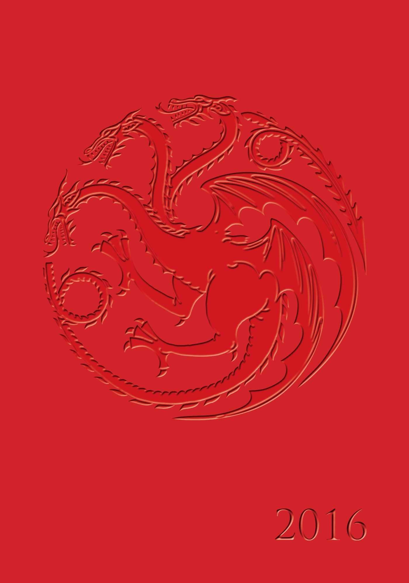 Game of Thrones 2016 Desk Diary: Amazon.es: Universe ...