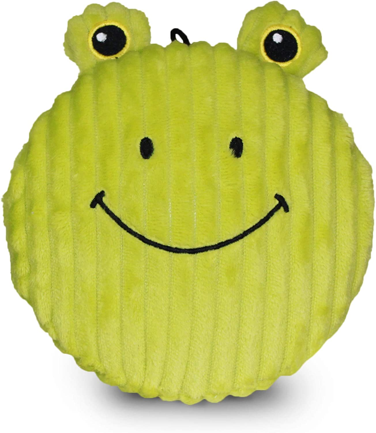 with Cute Funny Sounds to keep boredom at bay Pet Qwerks Dog Squeak Toys Fun Interactive Squeaky Plush Pet Toy Choose from Various Animal Characters