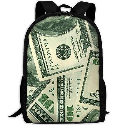 Amazon.com: Backpack American Dollar Money