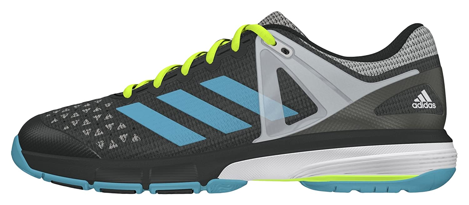 low priced dceb5 2c839 adidas Women s Court Stabil 13 Handball Shoes  Amazon.co.uk  Shoes   Bags