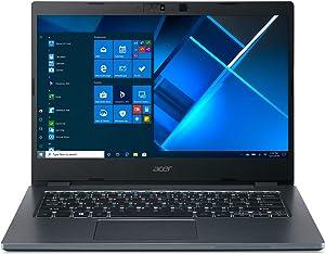 Acer Travelmate P4 Thin & Light Business Laptop, 14.0