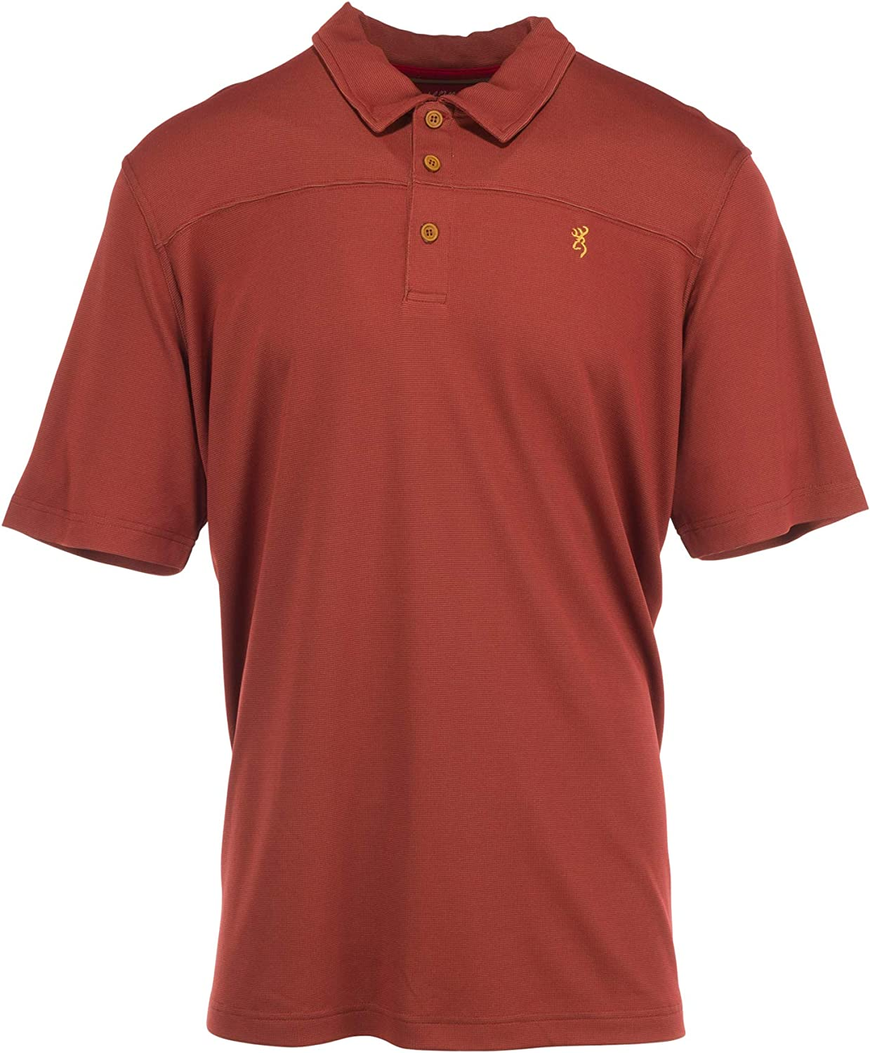 Browning Men's Berkshire Polo