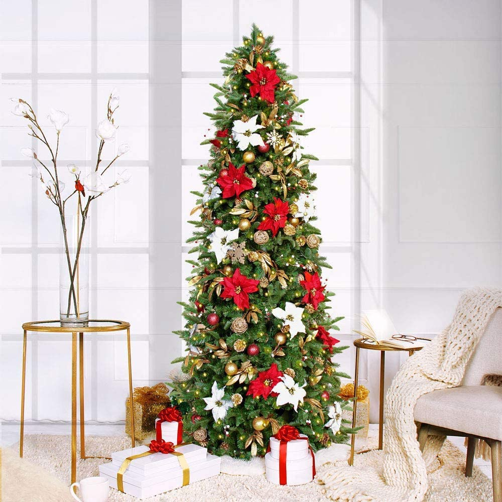 Fully Decorated Christmas Trees For Sale  from images-na.ssl-images-amazon.com