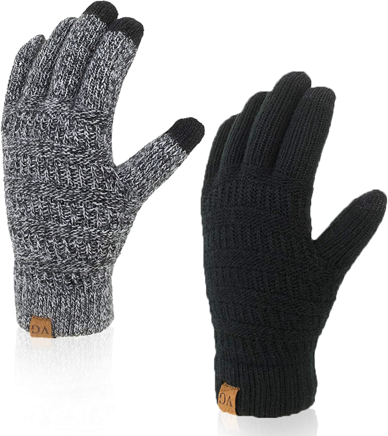 Winter Touchscreen Gloves...
