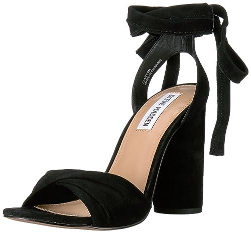 Steve Madden Women's Clary Dress Sandal