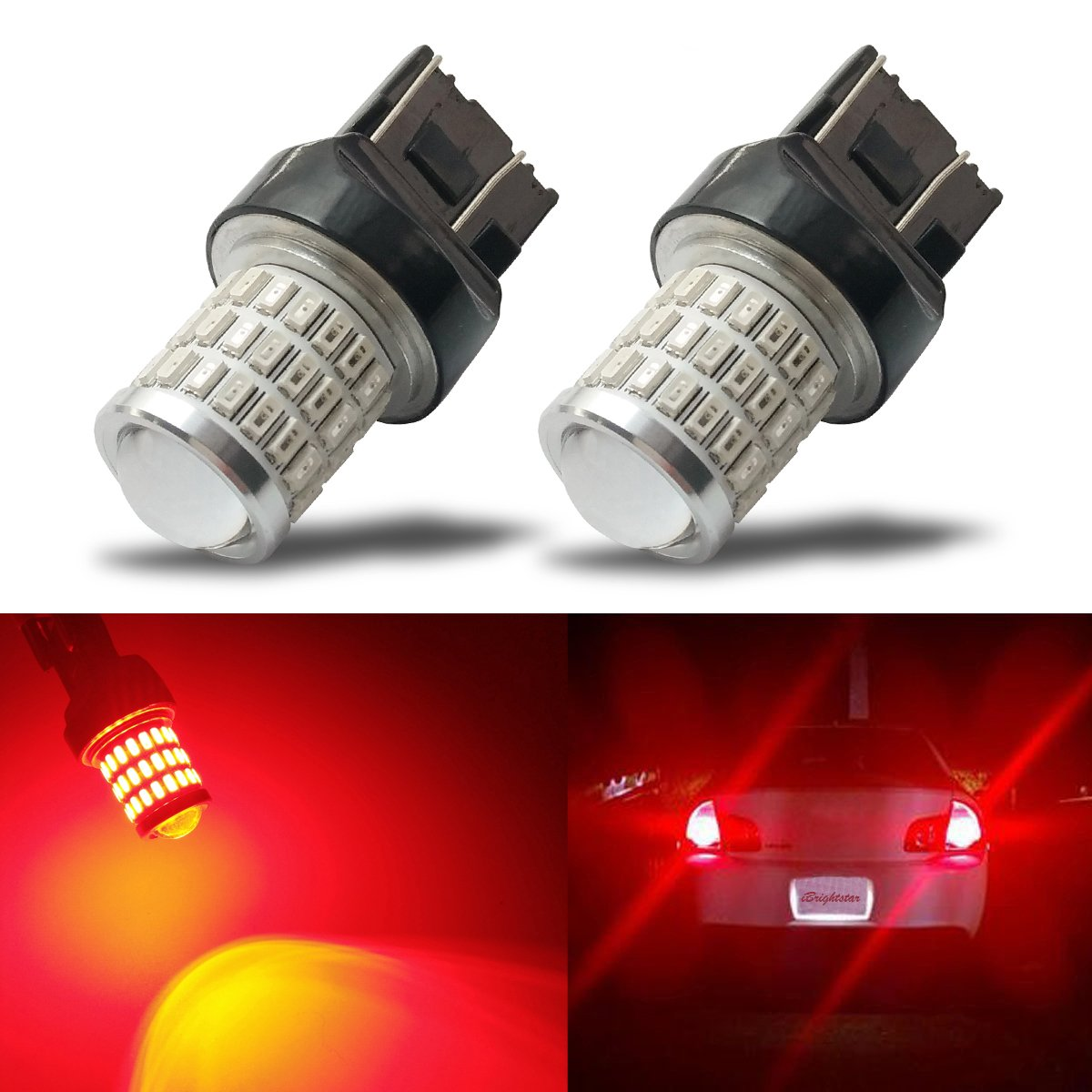 Replace tails and turns with LED bulbs 71oje4eEeML._SL1200_