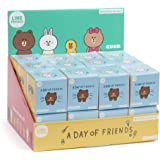 GUND Line Friends Blind Box Series 1