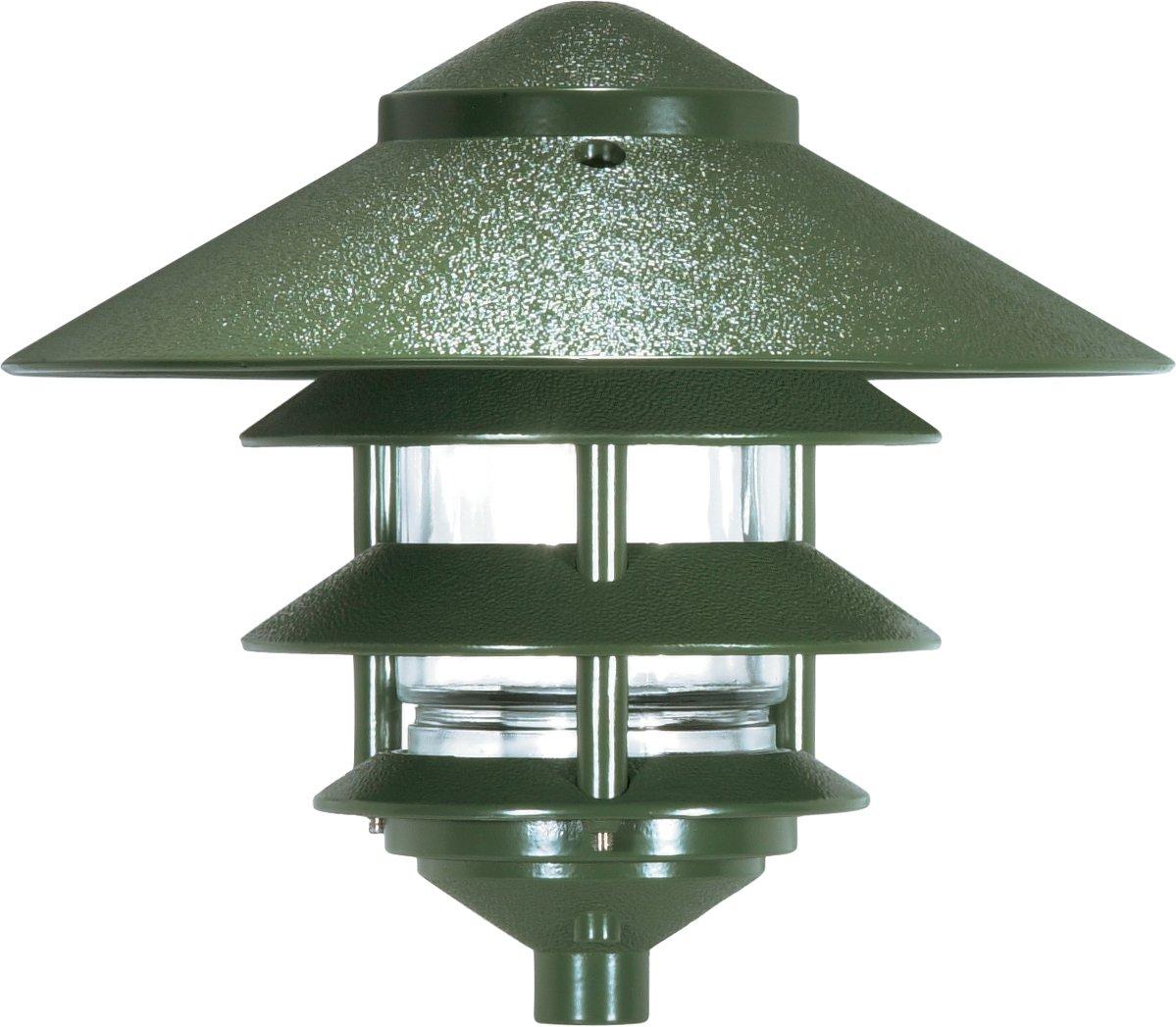 nuvo lighting sf76645 one light par16 120 volt die cast aluminum durable outdoor landscape security lighting flood dark bronze flood lighting amazon - Volt Landscape Lighting