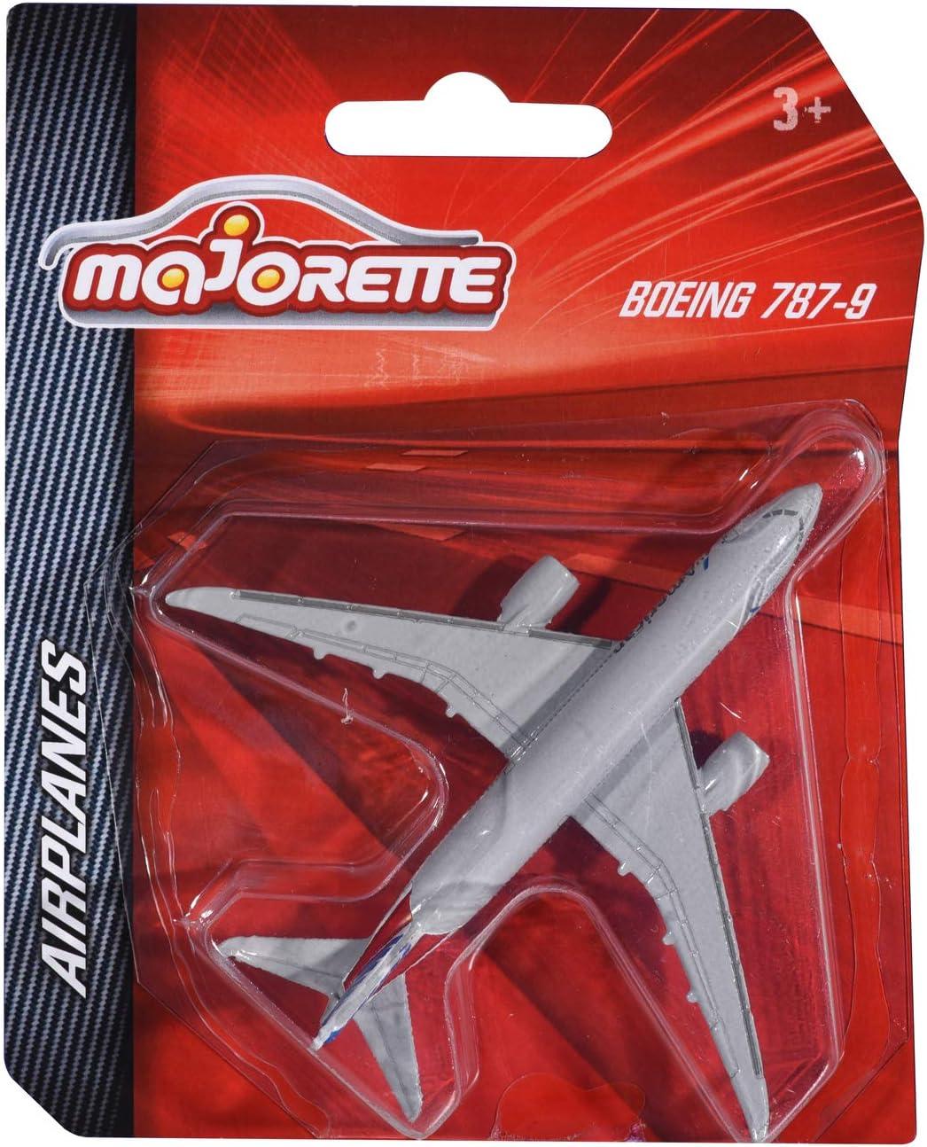 11 cm MAJORETTE 212057980-Airplanes-Airbus a350-900 Lufthansa NEUF