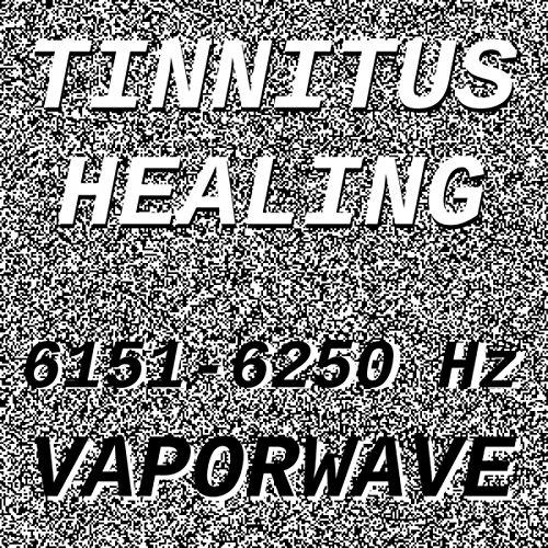 Tinnitus Healing For Damage At 6155 Hertz