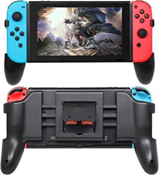 FASTSNAIL Grips para Nintendo Switch, empuñaduras Plegables para ...