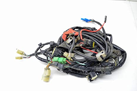 Amazon.com: HONDA 32100-HN1-A40 WIRE HARNESS: Automotive on
