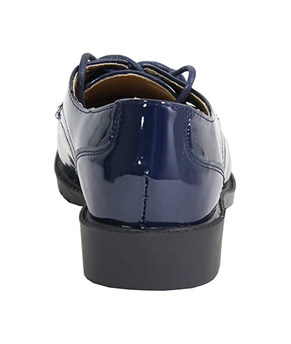 By Shoes - Chaussure Plate Style Derbies - Femme  Amazon.fr  Chaussures et  Sacs bd98fb524512