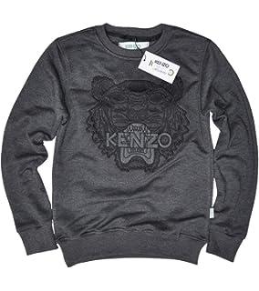 887e6440c01d Amazon.com  Kenzo Mens Chinese Tiger Hoodie