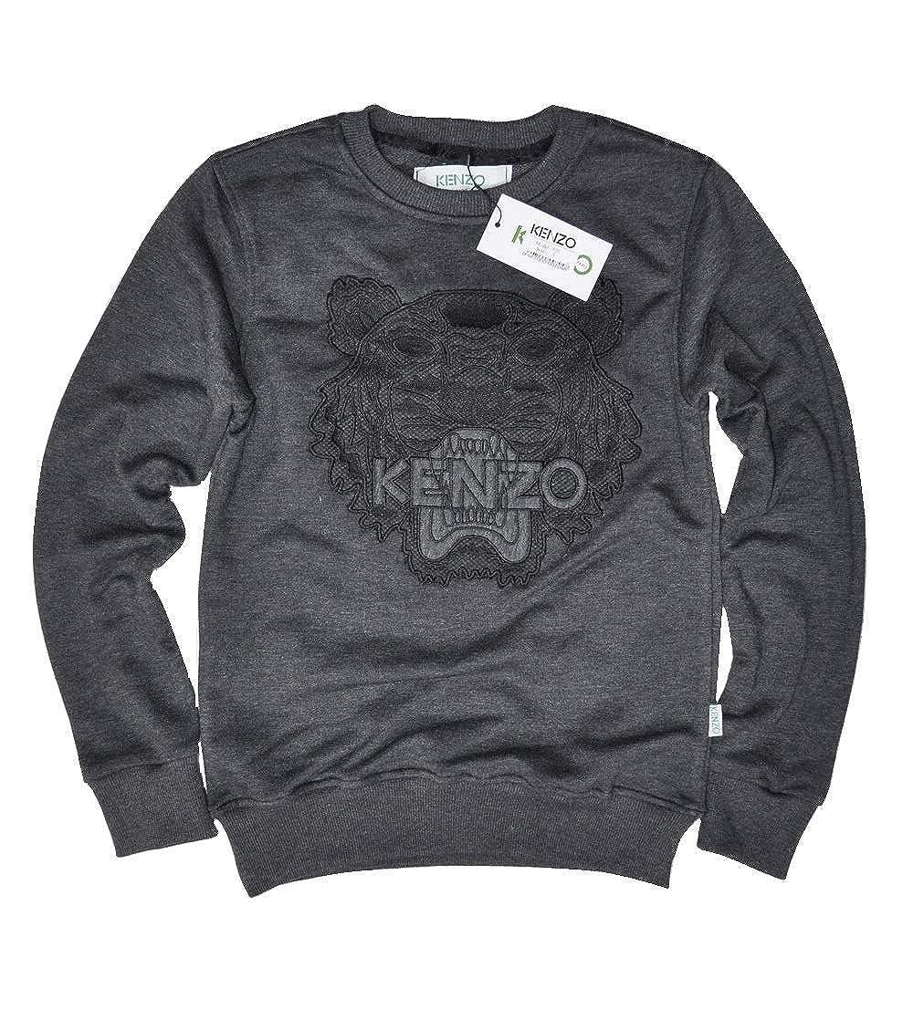064b839a6b kenzo paris Men's Sweatshirt Tiger