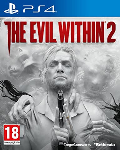 Bethesda The Evil Within 2, PS4 PlayStation 4 vídeo - Juego (PS4 ...