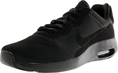 Nike Men's Air Max Modern Essential Black/Black-Dark Grey Ankle-High Running