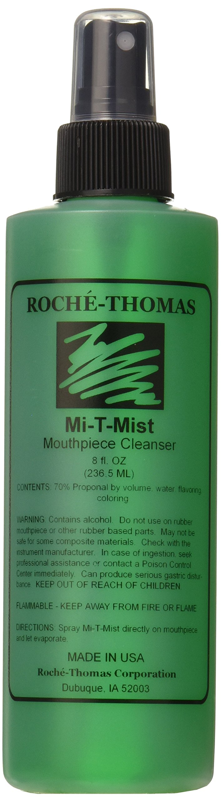 Roche Thomas Mouthpiece Disinfectant RT55