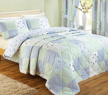 tropical patchwork comforter quilt garden products pbteen sham c