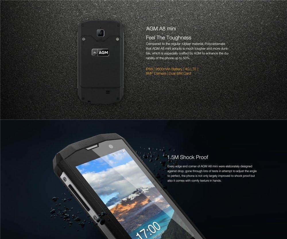 AGM A8 Mini: Amazon.es: Electrónica