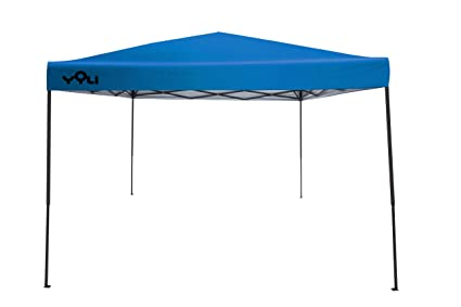 Yoli Adventure 10'X10' Sun Shelter Canopy with 100 sqft of Shade