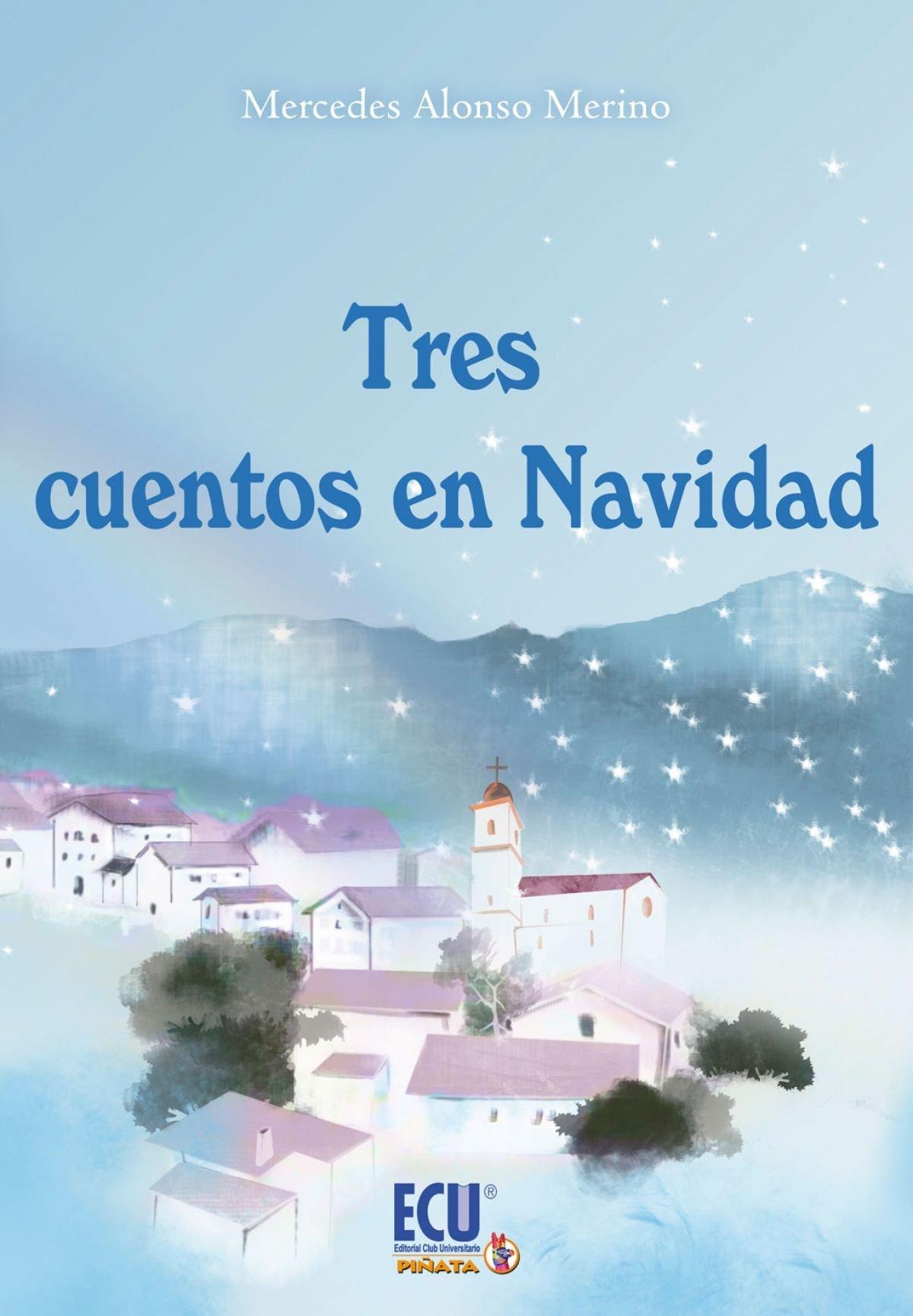 Selección de cuentos navideños para niños