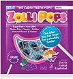 Zollipops - 洁齿棒葡萄 - 15Piece(s)