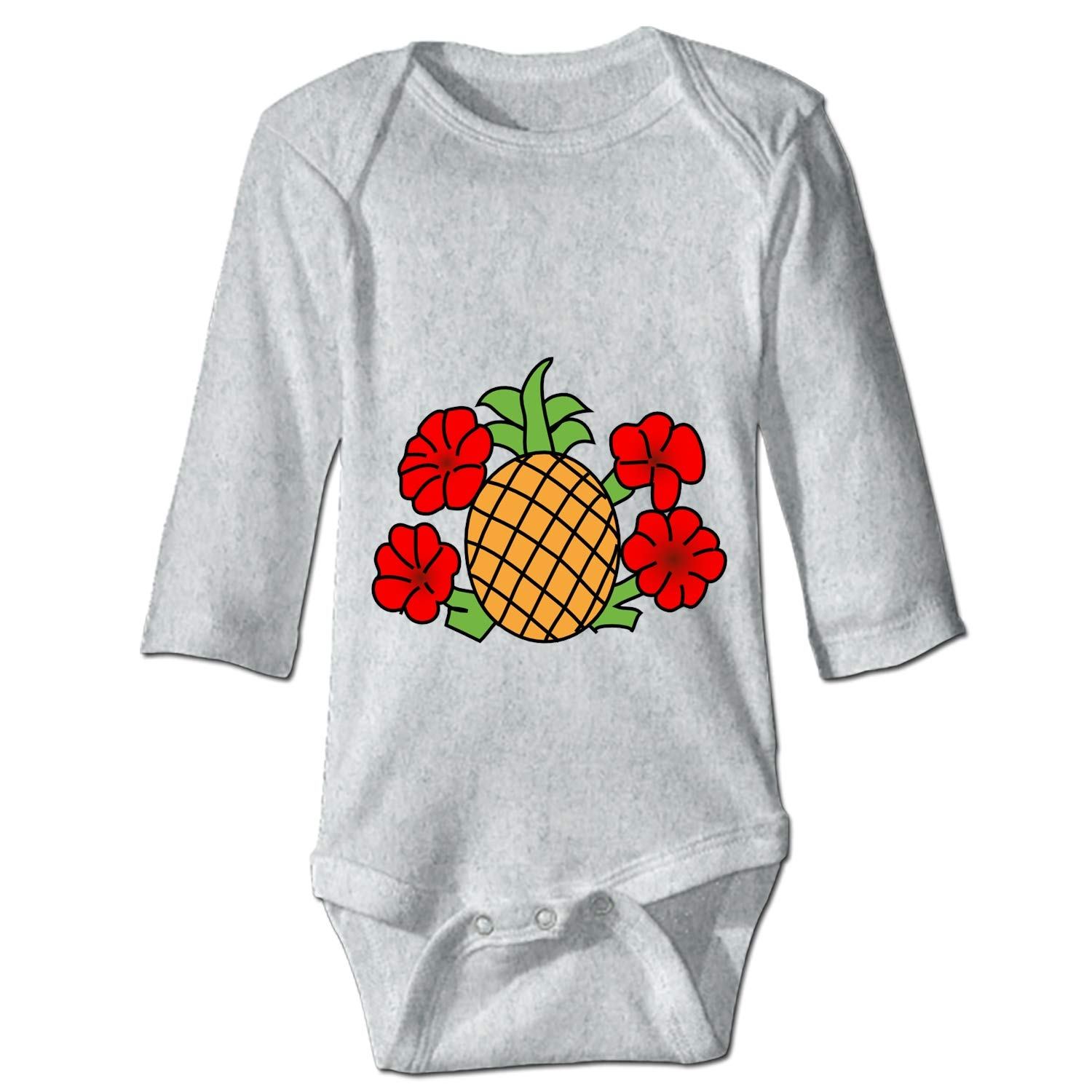 Monkey Cute Funny Cute Novelty Infant One-Piece Baby Bodysuit