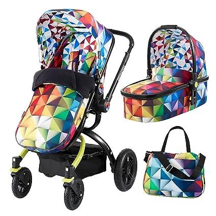 Cosatto Ooba cochecito de bebé y carrito de bebé ...