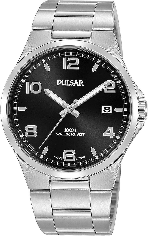 Pulsar Reloj para Hombre PS9619X1