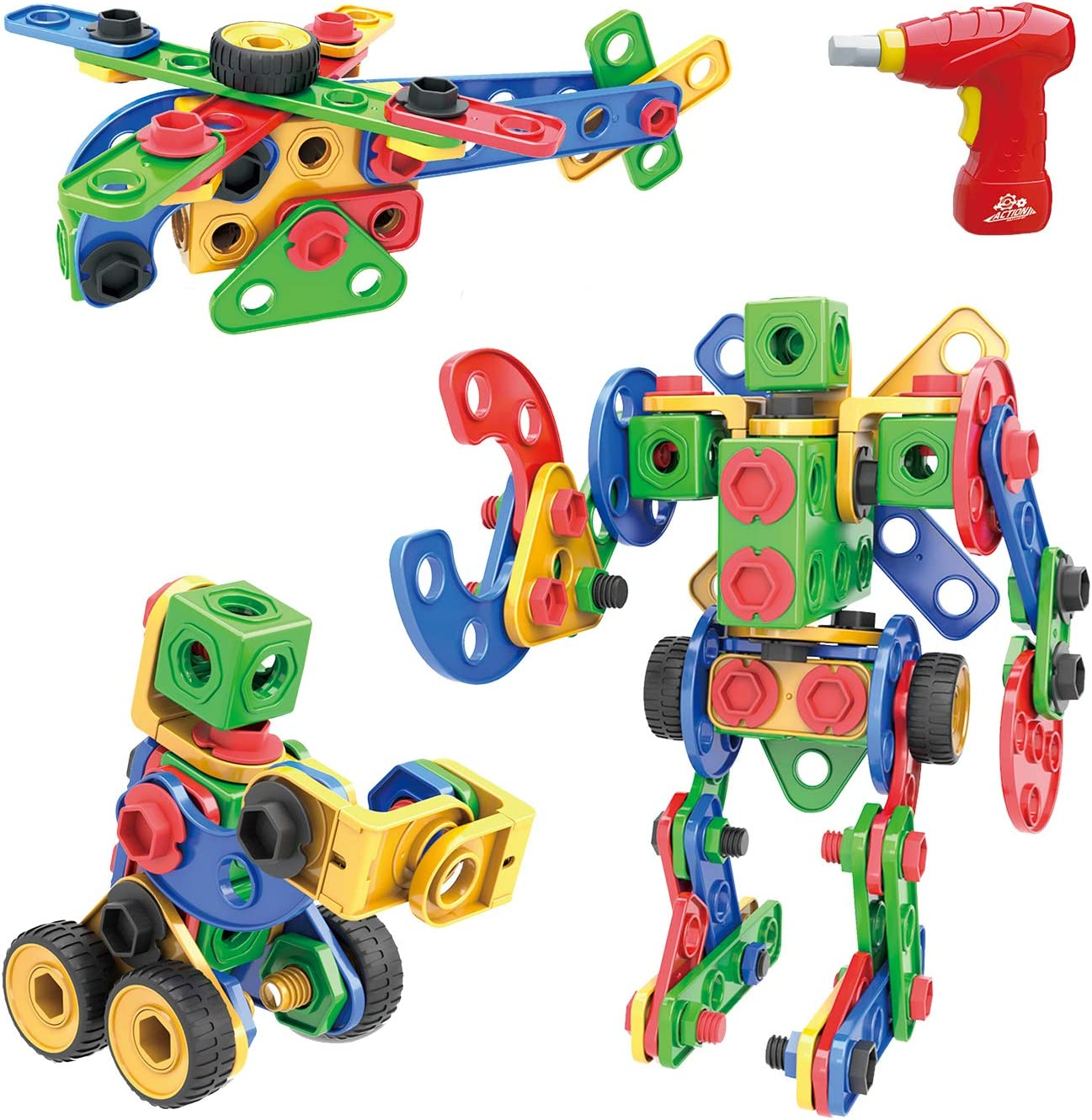 Amazon coupon code for STEM Learning Toys Toddlers Educational