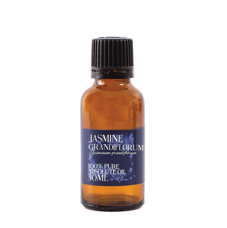 Jasmine Grandiflorum Absolute 30ml - B077ZWVYBY 100% 早割クーポン 超定番 Pure