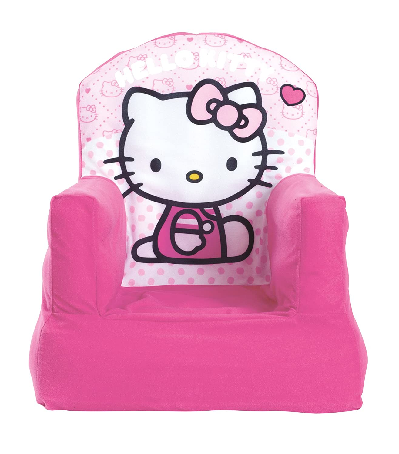 Hello kitty chair - Hello Kitty Chair 2