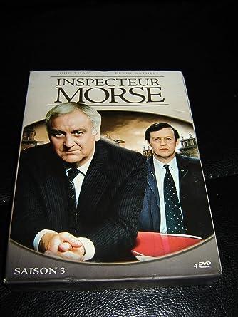 Inspector Morse Season 4