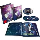 Vernetzt - Johnny Mnemonic - Mediabook [Blu-ray] [Streng limitierte Erstauflage + 35mm FrameCard]]