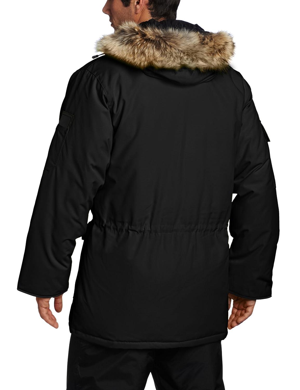 d66039d8cd31 Amazon.com  Canada Goose Men s Expedition Parka Coat  Clothing