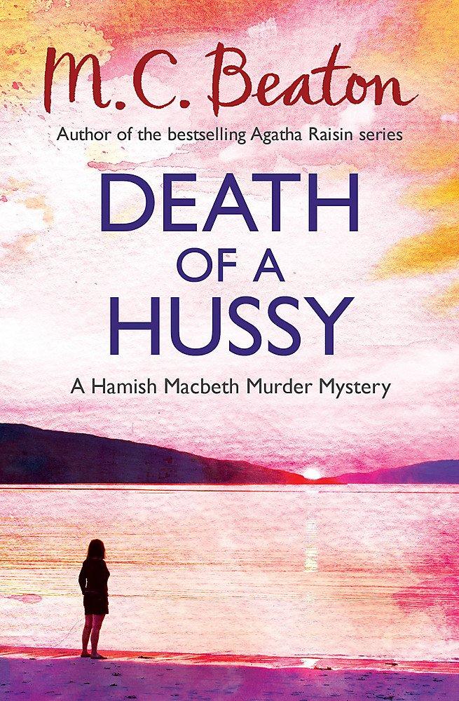 Download Death of a Hussy (Hamish Macbeth) pdf epub