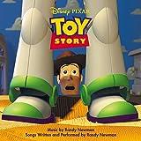 Toy Story Original Soundtrack
