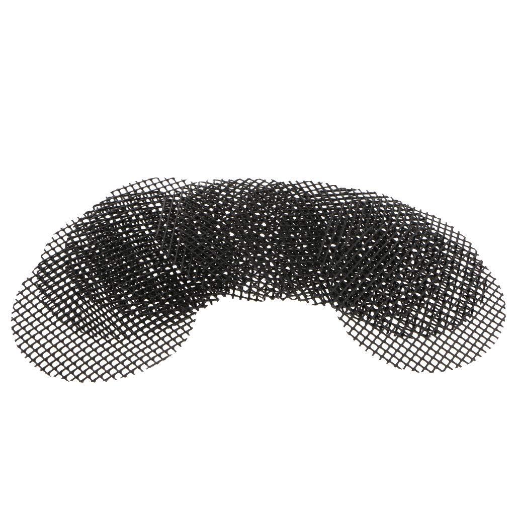 unterschiedliche Size zum ausw/ählen D DOLITY Bonsai Blumentopf Abdecknetze 30 x 10 cm # 5 St/ück