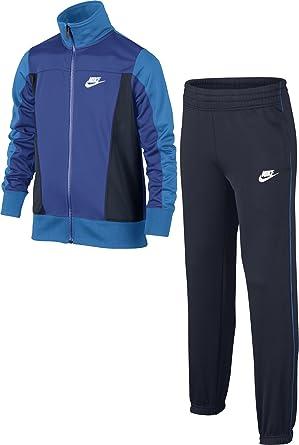 Nike B NSW TRK Suit Pac Poly Chándal, Niños: Amazon.es: Ropa y ...