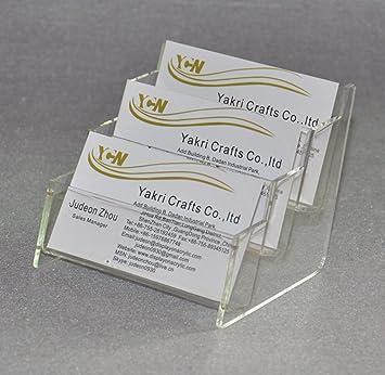 Lot De 2 Units Et Carbide PCB Bureau Multi Poches Fabriqu La Main