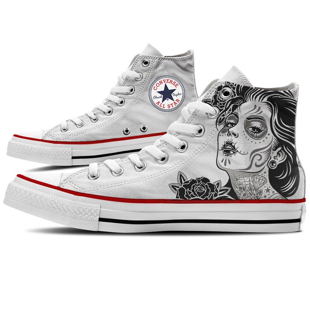 Sneaker Damen Weiß Weiß Damen Weiß - 6a05c8