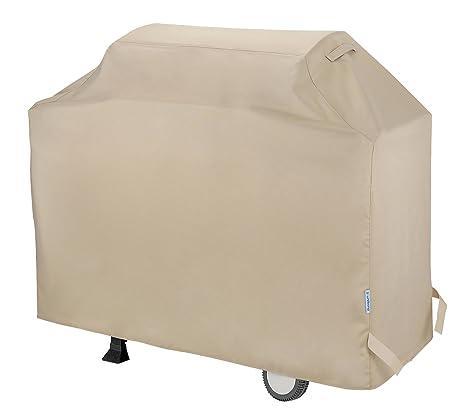 Amazon Com Sunpatio Barbecue Grill Cover 60 Inch Waterproof Heavy