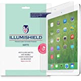 "iLLumiShield - Apple iPad Pro 12.9"" Screen Protector / Anti-Glare (Matte) HD Clear Film / Anti-Bubble & Anti-Fingerprint / Japanese Invisible Shield + Lifetime Warranty - [2-Pack]"