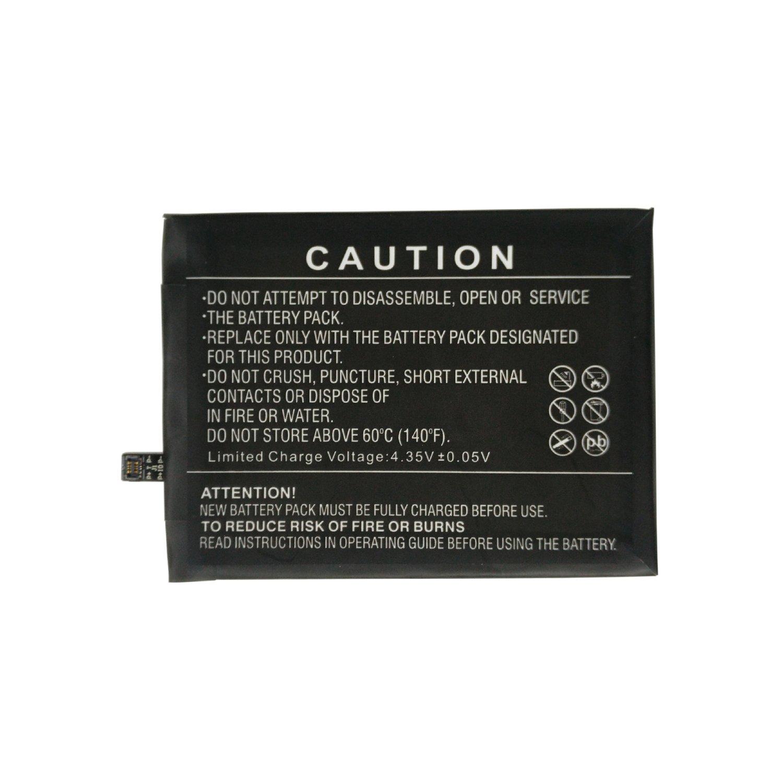 Swark Replacement Battery Compatible with Motorola Moto E4 Plus, XT1770,  XT1771, XT1775, fits Motorola HE50, SNN5989A