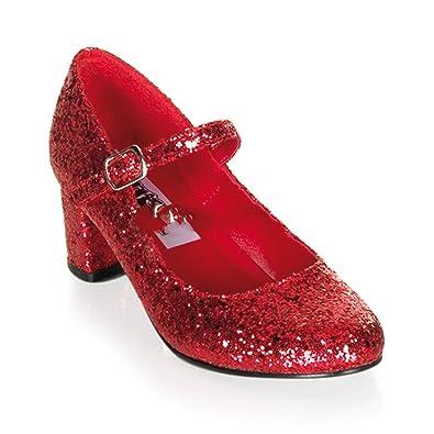 Chaussures Carnaval Halloween Funtasma Schoolgirl Costume 50g qgtw6a8Ex