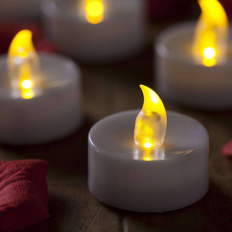 71okDwbB4CL._SL1500_ Stilvolle Warum Flackern Kerzen Im Glas Dekorationen