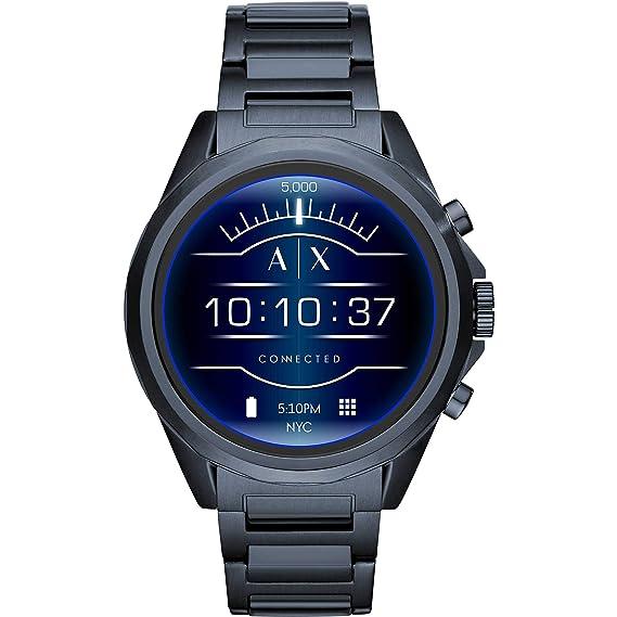 Armani Exchange Smartwatch AXT2003: Amazon.es: Relojes