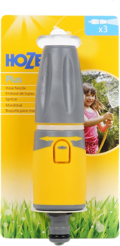 Hozelock Hose Nozzle Plus