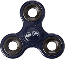 NFL Diztracto Fidget Spinnerz